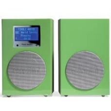 Tivoli Audio NetWorks Stereo with FM Cappellini Collection
